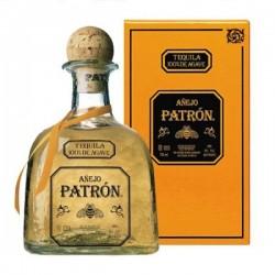 PATRON AÑEJO