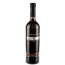 WILLIAMS & HUMBERT PEDRO XIMENEZ