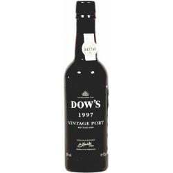 DOWS 1997 VINTAGE PORT