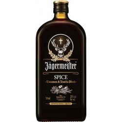 JAGESMEISTER SPICE 70 CL