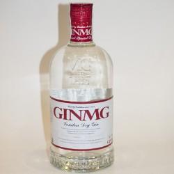GIN MG LITRO