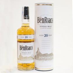 BENRIACH 20