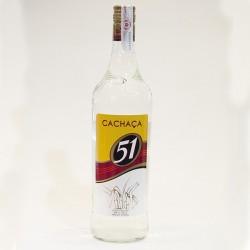 CACHACA 51 LITRO