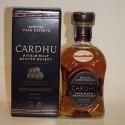 CARDHU SPECIAL CASK